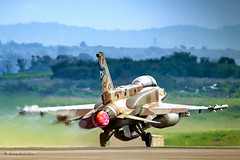 Afterburner Thursday! © Nir Ben-Yosef (xnir) (xnir) Tags: afterburner thursday © nir benyosef xnir aviation sufa f16 falcon viper outdoor takeoff military nirbenyosef iaf israel israelairforce