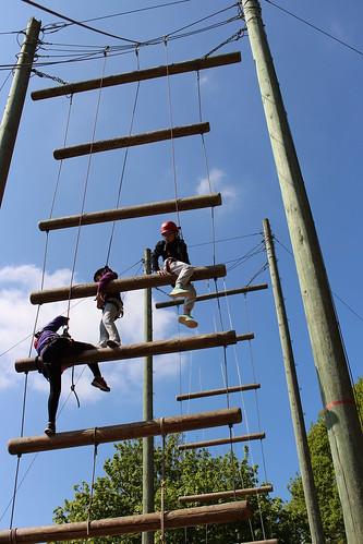 girls ladder 2