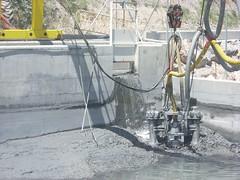 pumping mud 650