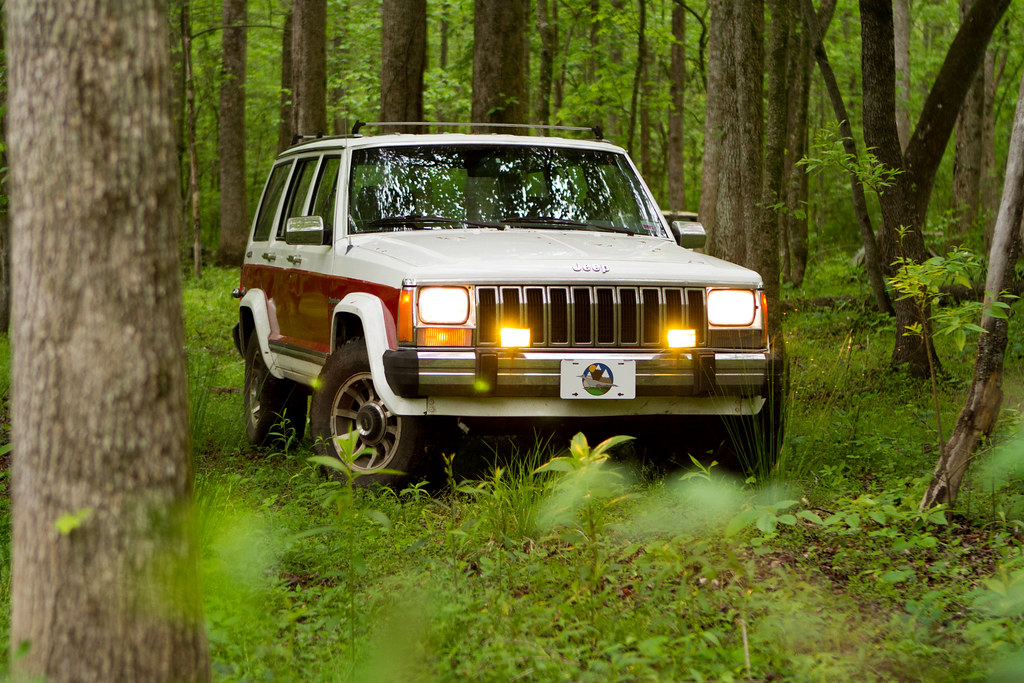 The World S Best Photos Of 4x4 And Xj Flickr Hive Mind