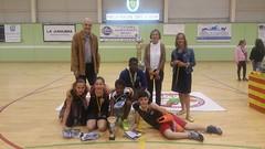 2016/2017 ACB Next en Cuarte de Huerva