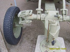 "37mm Anti-aircraft gun 5 • <a style=""font-size:0.8em;"" href=""http://www.flickr.com/photos/81723459@N04/34650162085/"" target=""_blank"">View on Flickr</a>"