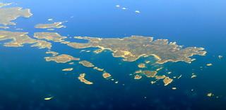 In the archipelago: Nåttarö