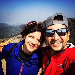 Nos fuimos al Paricutín!   #michoacan #volcan #volcano #paricutin #climb #summit #visitmexico #mexico #elalmademexico #sundaymorning #visitmichoacan
