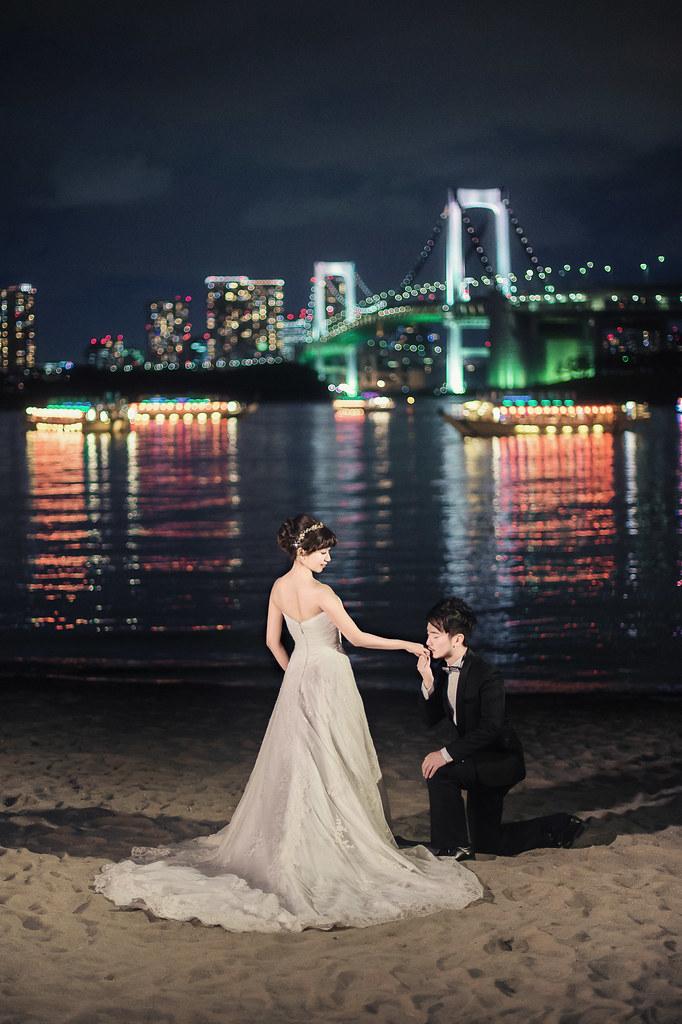 日本婚紗, 東京婚紗, 海外婚紗, 婚紗攝影, 婚攝, 婚攝守恆-1