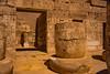Egypt-93.jpg (DanielLewinski) Tags: heiroglyphics medinethabutemple egypt karnak medinethabu nileriver temple hypostylecolumns