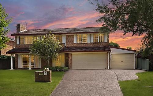 5 Caroona Close, Adamstown Heights NSW