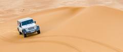 Enjoying the dunes (GC - Photography) Tags: coche car arena sand merzouga marruecos morocco maroc sahara saharadesert desert desierto dunes dunas nikon d5100 gcphotography