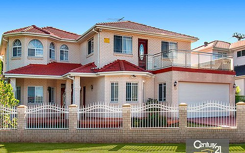63 Chelmsford Road, South Wentworthville NSW