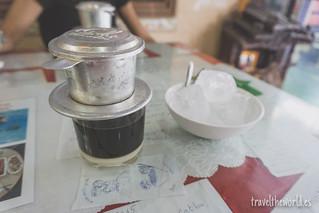 Cà phê sữa đá