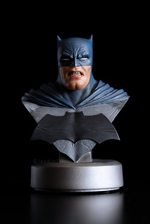 The Dark Knight Returns   Bust   DC Collectibles
