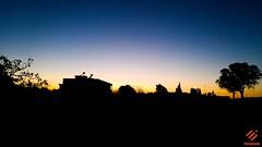 Sunset in Mahdia (Tunisia) (EI_Photography_) Tags: sunset africa warm