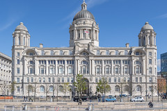 Port of Liverpool Building (Jordan Hatch) Tags: liverpool portofliverpool merseyside england architecture