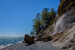 Sassnitz Steilküste 2 (Norbert Liese) Tags: familie strand sigma1835f18dchsm sassnitz ostsee nikon d7200 steilküste
