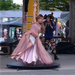 ポールダンス 画像6