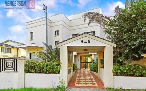 5/4-5 Rena Street, South Hurstville NSW