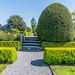 BUTLER HOUSE AND GARDENS [KILKENNY IRELAND]-127438