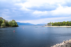 Loch Lomond Shores