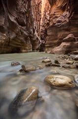 Wadi Mujib (JoshyWindsor) Tags: siqtrail landscape waterflow travel canyon river wadimujib canonef1740mmf4l jordan middleeast longexposure holiday canoneos6d