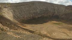 Caldera Blanca (offroadsound) Tags: calderablanca caldera volcano volcán kessel cráter lanzarote