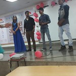 """MBA Farewell-2017 <a style=""""margin-left:10px; font-size:0.8em;"""" href=""""http://www.flickr.com/photos/129804541@N03/33746132264/"""" target=""""_blank"""">@flickr</a>"""