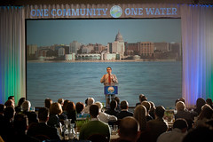 2017 Save Our Lakes Community Breakfast (Clean Lakes Alliance) Tags: yahara lakes madisonwi fundraiser environment water quality waterquality phosphorus