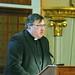 Dr. Fodor György, a Pázmány Péter Katolikus Egyetem dékánja