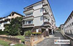 7/59 Harris Street, Fairfield NSW