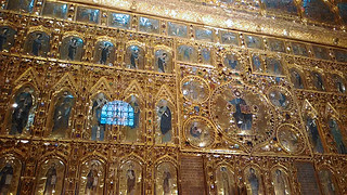 Phenomenal rectangle Pala d'Oro