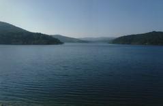 Armağan göl