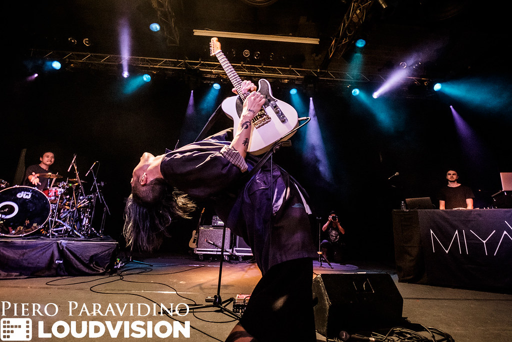 The World S Best Photos Of Live And Miyavi Flickr Hive Mind