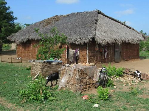 Tanzania Village House