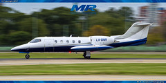 LV-BNR (J. Martin Romero) Tags: learjet 35a lvbnr spotting spotter aviation aviacion airplane plane aircraft avion aeroparque jorge newbery buenos aires argentina sabe aep