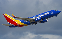 N560WN / Boeing 737-790(W) / 30542/532 / Southwest Airlines (A.J. Carroll (Thanks for 1 million views!)) Tags: n560wn boeing 737790 737700 737 73g 30542532 cfm567b20 southwestairlines a728eb fortlauderdale kfll fll