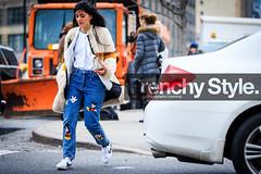 8 (inesabachurina) Tags: streetstyle aplique jeans