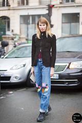 5 (inesabachurina) Tags: streetstyle aplique jeans