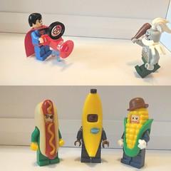 Agent of Food   Dooms bye-bye (Letgoofmylego) Tags: nickfurysr nickfury dugan dumdum legomarvelsuperhero minifigures minifig marvelcomic dclegosuperheroes dccomics