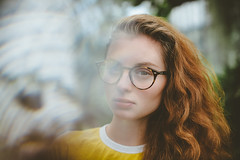 Nadya (motasjr82) Tags: redhead ukranian nadya uio quito 50mm 12 prism