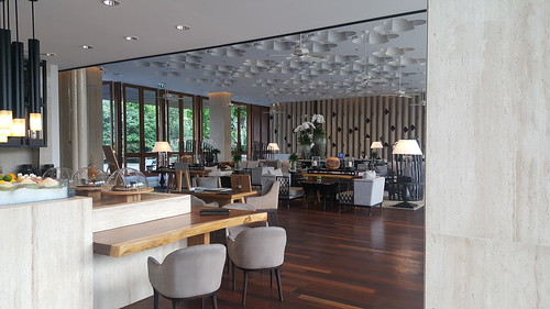 Marriott Hua Hin Thailand