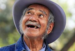 Old Man with Hat, street portrait (klauslang99) Tags: streetphotography portrait person klauslang cuenca ecuador old man hat