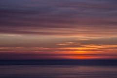 Sunrise 02 (xabyjordi) Tags: peniscola peñiscola timelapse sunrise amanecer mediterranean mediterráneo summertime sun