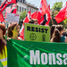 Tous unis contre Monsanto ! United people against Monsanto !