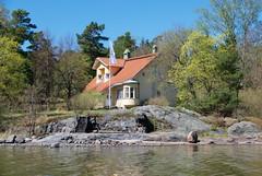 Keväinen Hagström-aspekti (mattisunell) Tags: uutela villavuosanta vuosaari itähelsinki arvottomat