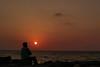 Sunset calicut (vaishakbabu) Tags: sunset kerala calicut kozhikode oneplus2