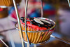 Piggin' out.. (Leitratista) Tags: good cupcake food delicious yummy capture composition foodphotography stilllife still random throughherlens sweet nikonshots nikond3400 nikon 1855mmafpvrkit kitlens lovephotography focus bokeh dof