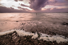 purple beach (robimurgia) Tags: art artistic beachlife clouds goodbye italy landscape lift longexposure marina move moving nature naturephotography ocean peace photography planet sardinia sea seascape sky solitude sunrise sunset travel water wave waves wild