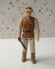 Star Wars Hoth Rebel Soldier (Tompouce6) Tags: 1980 kenner star wars hoth rebel soldier lfl hong kong c9