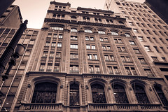 Old Building (Rogerio Sato) Tags: oldbuiding building arquitetura arquitecture constrution