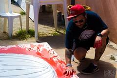 18058174_960691700734922_6348793932969218677_n (BENET - BNT) Tags: bh tattoo festival benet bnt kren graffiti rosto indígena pindorama brasil live paint guerreiro ancestral