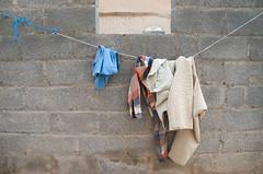 bathroom (M00k) Tags: bathroom outdoor laundry birkatalmouz village adobe oman